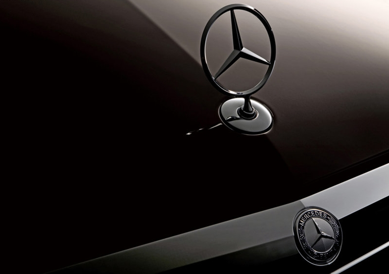 Mercedes Cars Are Named After A Girl