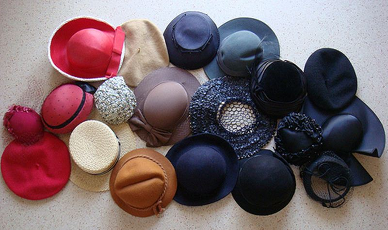 The World of Hats!